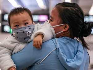 Wide Bay health service shares advice on coronavirus
