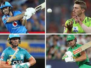 BBL report card: Stars shine but AB feels the Heat