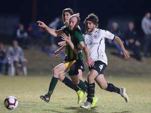 REVEALED: Mackay region's FFA Cup draw