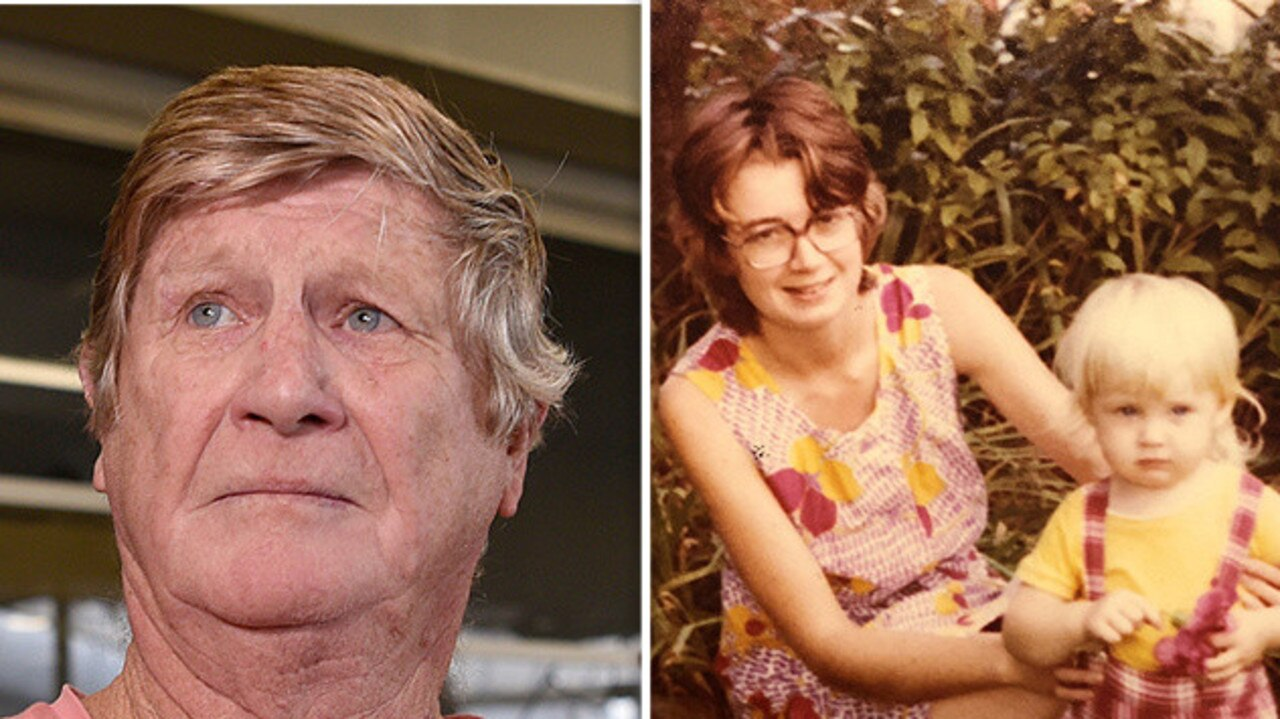 John Bowie is accused of killing his wife Roxlyn and dumping her body at a piggery.