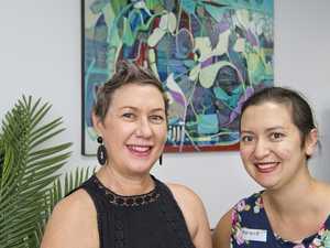 Cancer wellness centre celebrates second anniversary