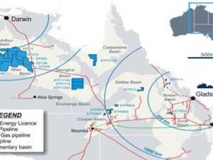 Bowen Basin gas flagged as supply shortage solution