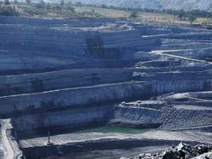 Concern for rehabilitation of Olive Downs mine