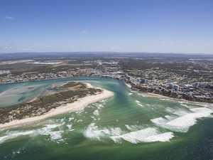 Local input vital to protecting Pumicestone Passage