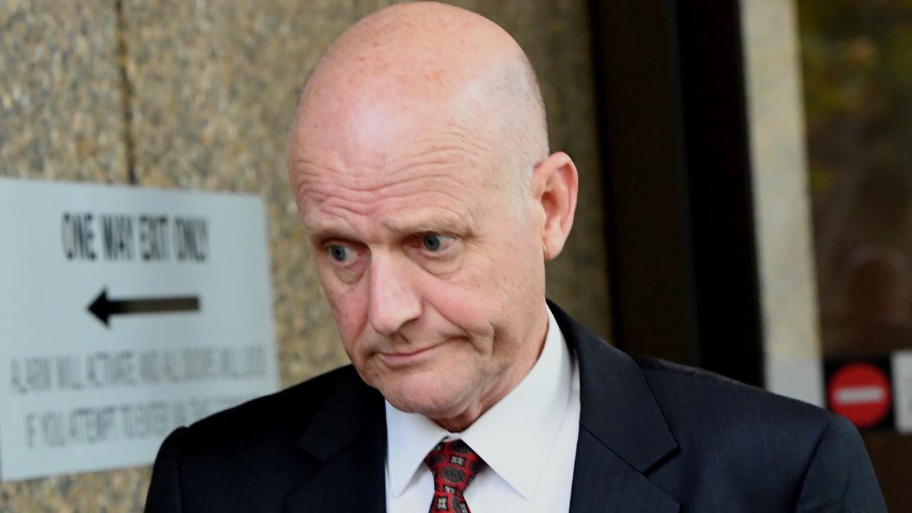 Former Liberal Democrats Senator David Leyonhjelm. Picture: AAP Image/Peter Rae