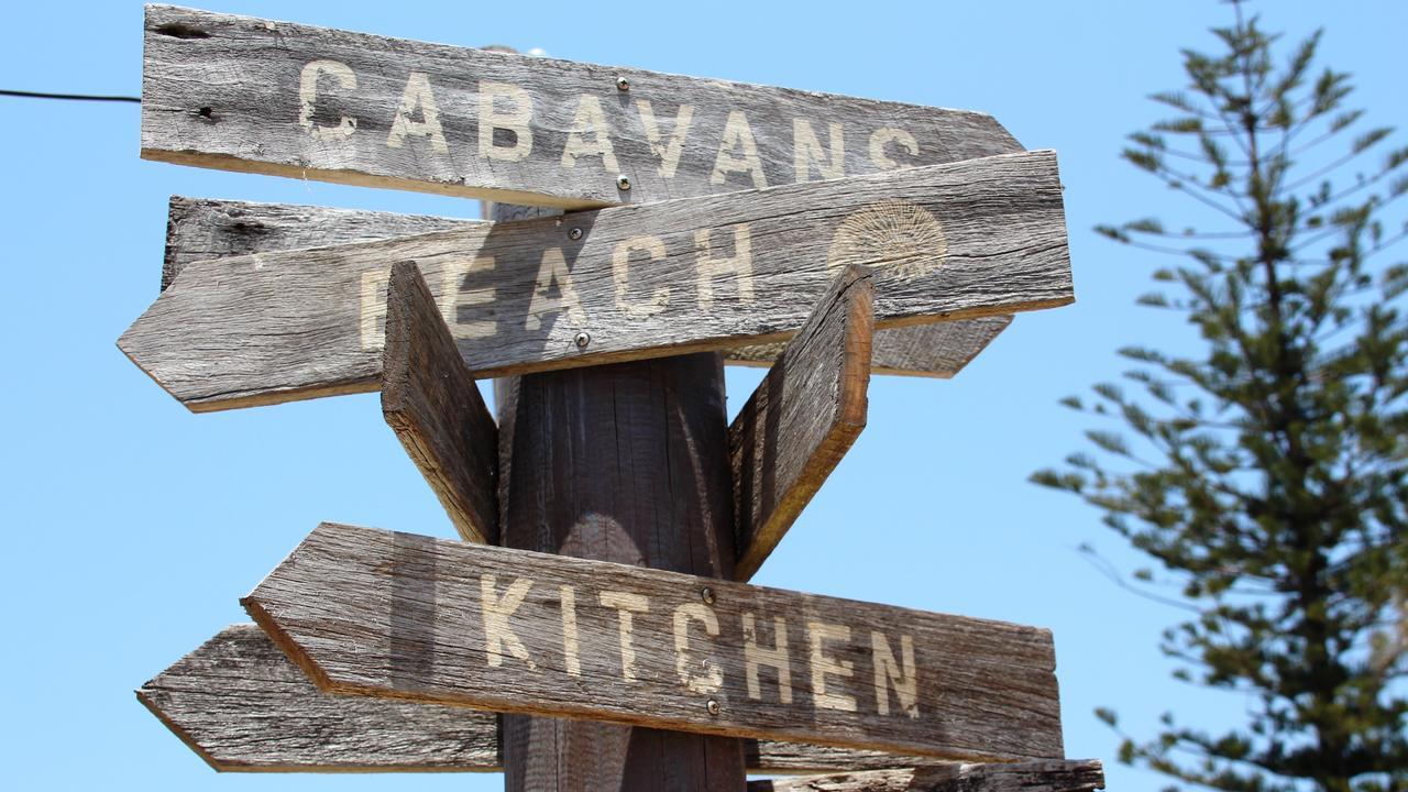 The Hideaway Cabarita Beach. Picture: Shirley Sinclair