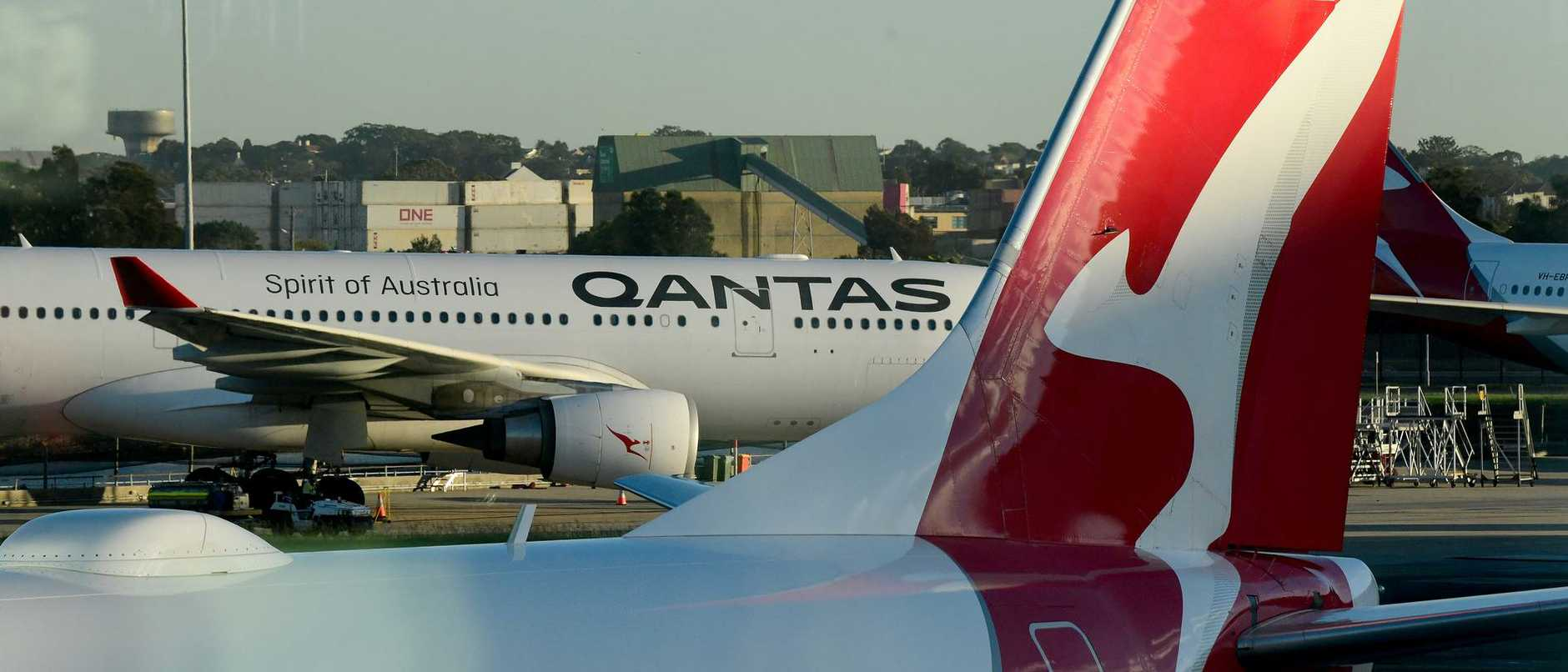 Qantas is expected to send a crew to Hong Kong tonight before continuing on to Wuhan to evacuate hundreds of Australians stuck in the city.