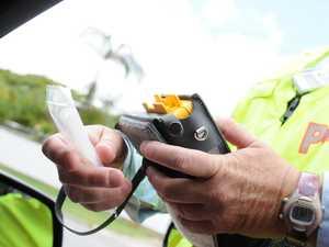 Woman caught speeding in Goomeri four times the limit