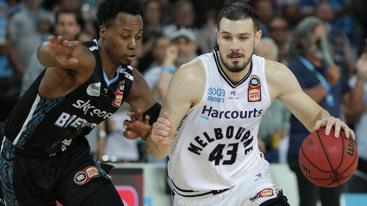 Will Chris Goulding stay with Melbourne United?