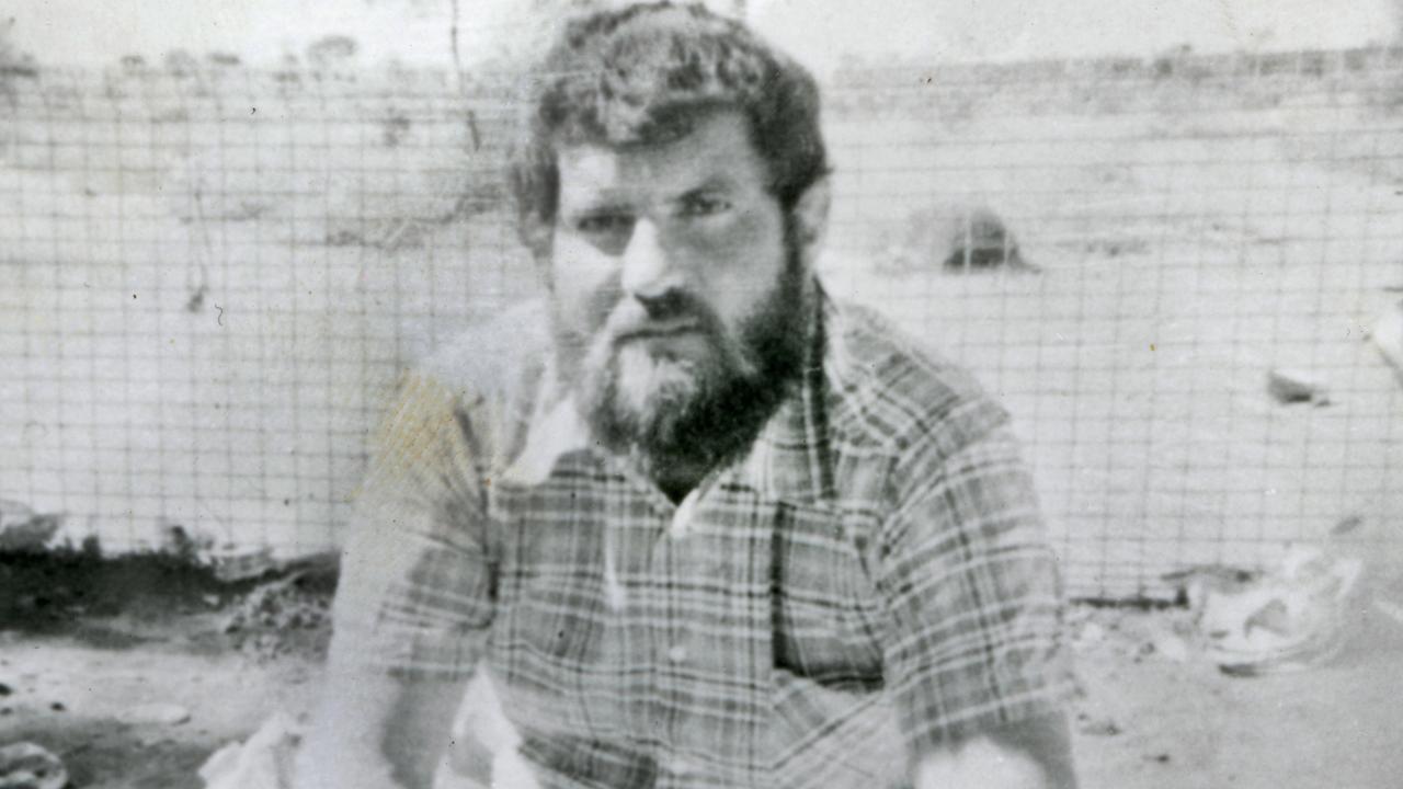 Tim Thomson.