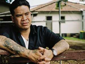Gangs, drugs and jail: Man's inspiring life redemption