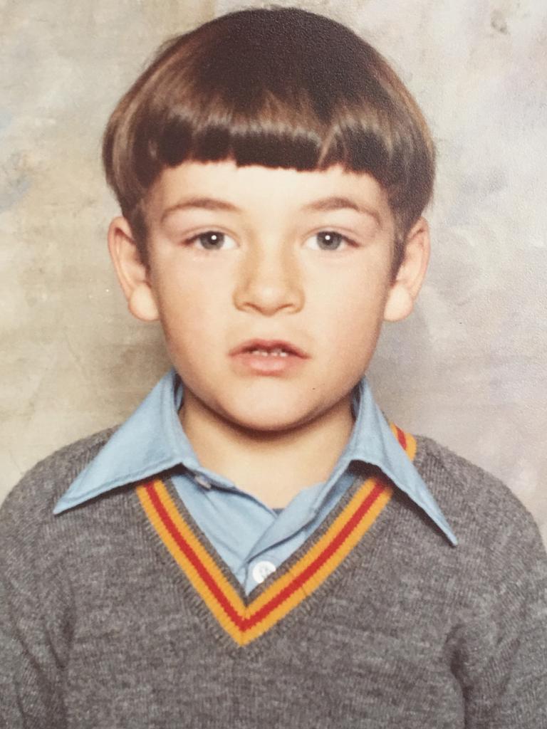 Daniel Andrews attended Corpus Christi Glenroy Primary School.