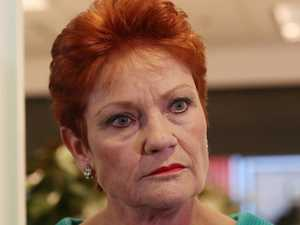 Regional leaders rebuke Hanson's opposition to Olympics bid