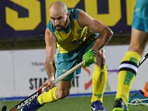 Mackay hockey legend makes 200 game record