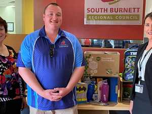 Supply drive makes back to school easier for students