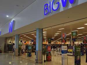 BIG W HQ announces verdict on Emerald store