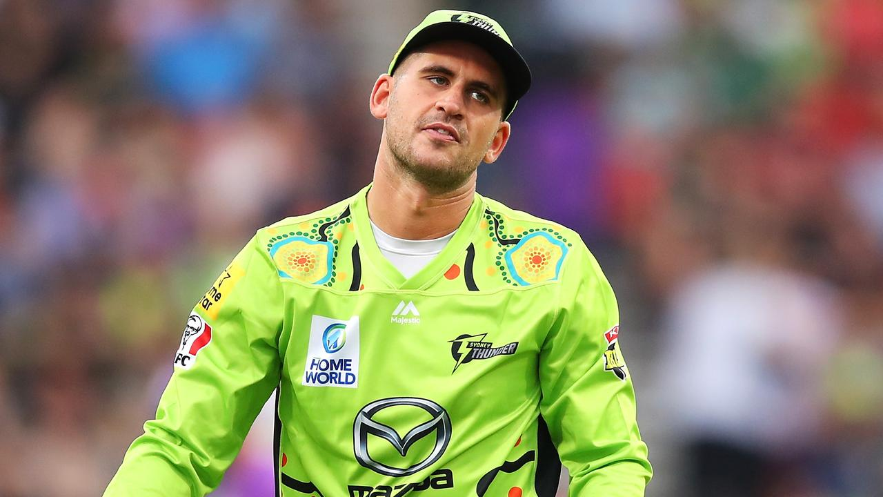 Ricky Ponting accused Alex Hales of not acting in the spirit of the game.