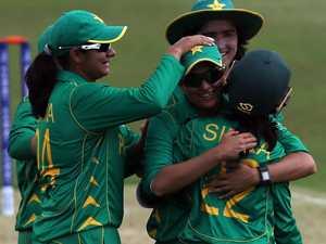 Top T20 talent to build form at Noosa
