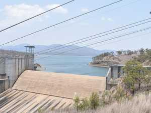 Dam level drops 22cm despite recent rainfall