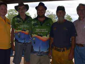 Rail trail to open up opportunities for Blackbutt