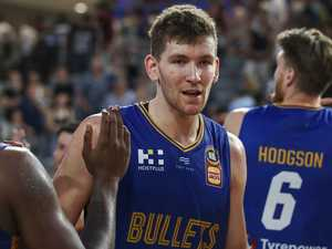NBA salivates over Australia's next big thing