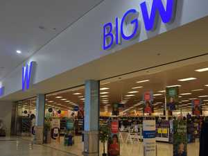 Family's porn shock at Big W