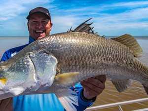 Net free zone study shows bigger fish, better catch