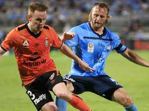 Sky Blues end Roar's hot streak