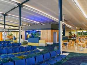 New addition to Whitsunday Coast Airport