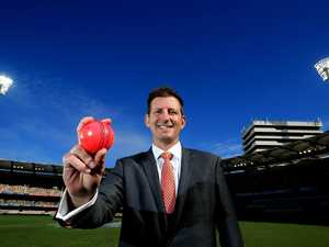 How India shaped Michael Kasprowicz during his test career
