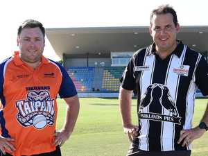 Pies and Taipans chase their first title