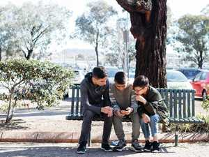 Where to go for an online chat to cope with bushfire trauma