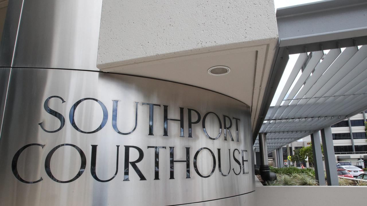 Southport Court
