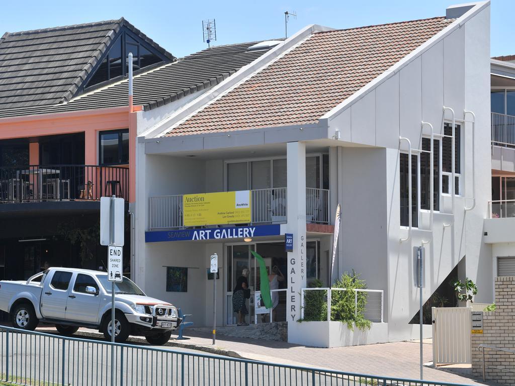 4 Seaview Terrace, Moffat Beach. Photo: John McCutcheon / Sunshine Coast Daily