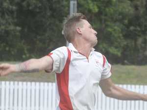 Loose Iluka looking to tighten up against Maclean United