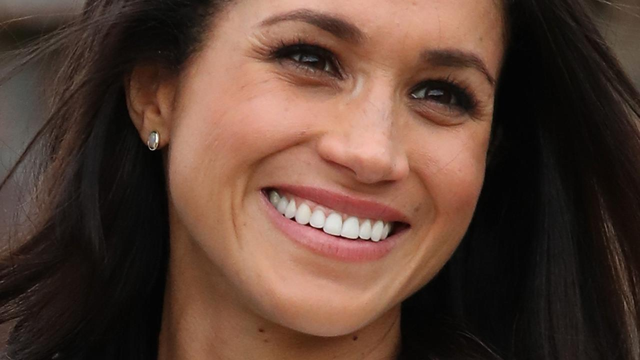 Meghan Markle is reportedly hunting for an agent. Picture: Chris Jackson/Getty Images