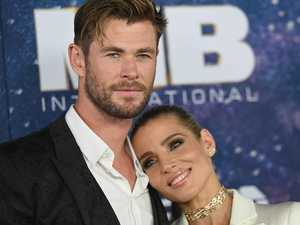 Hemsworths join global koala fundraiser