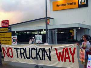 Anti-coal group backtracks on automation claim