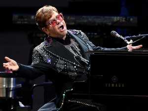 Win tickets to Elton John in Coffs Harbour