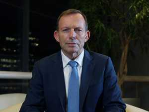 Tony Abbott is right: It needs to be easier to have babies