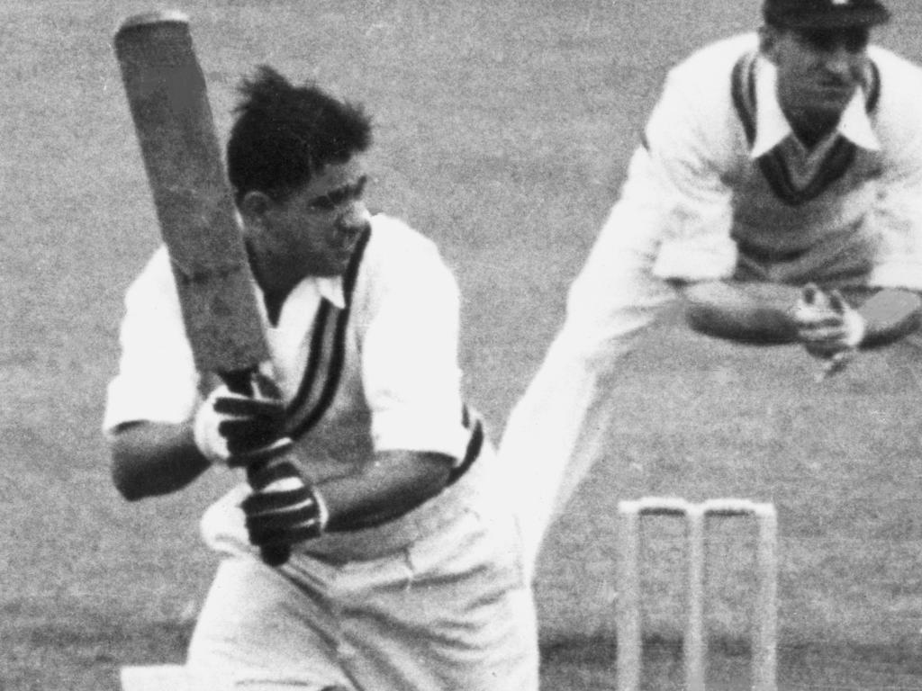 Vinoo Mankad was a talented cricket, but is remembered primarily for his controversial run outs.