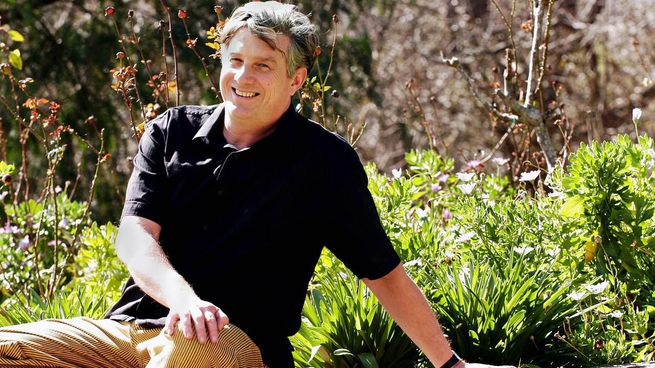 Greedy (Andrew) Smith, Mental As Anything keyboardist, songwriter and vocalist in 2003. Picture: Sarah Rhodes