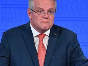 One telling word exposes Scott Morrison