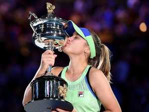 How Kenin's dad prepared her to be tennis champion