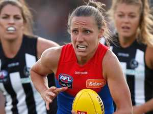 The 20 players to watch this AFLW season