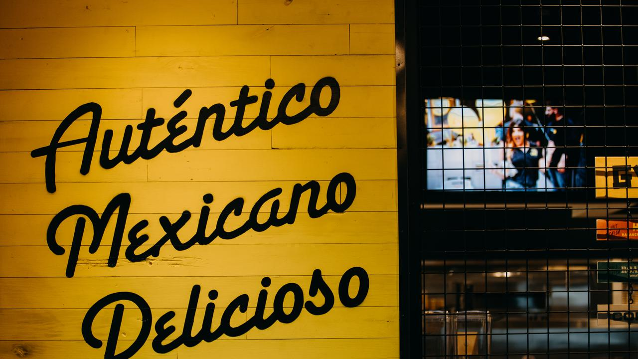 Guzman Y Gomez has a commitment to sustainability and authentic food.