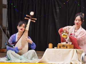 Chinese New Year celebrated