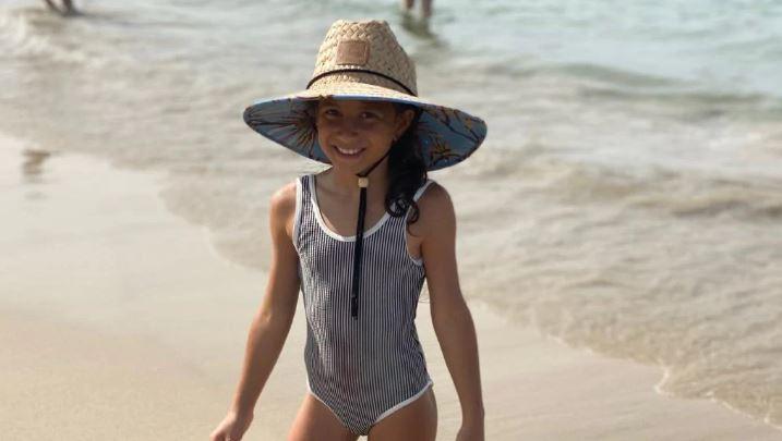Sienna Abdallah, 8.