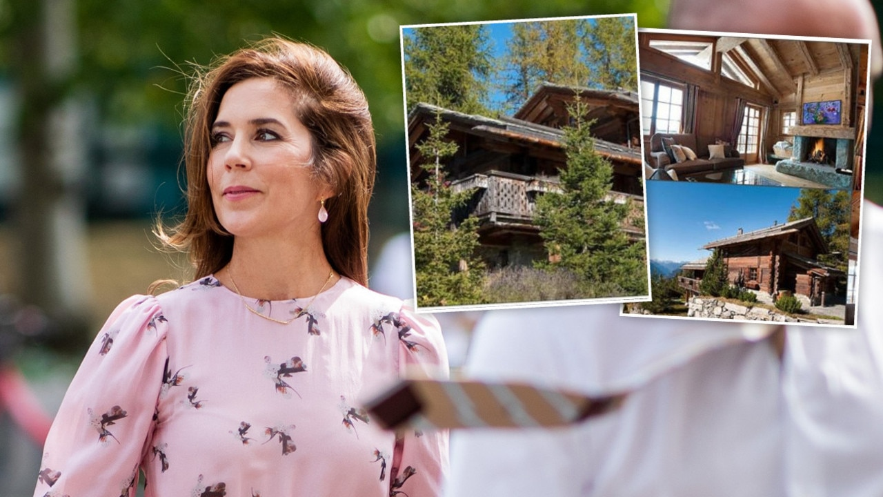 Princess Mary is now facing an AirBNB scandal.