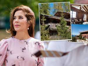Princess Mary's bizarre AirBNB scandal